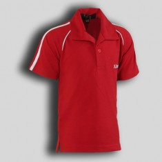 AWS HOUSE T SHIRT_Red