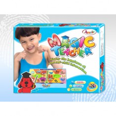 Annie Magic Teacher Fun And Learn Game For Kids