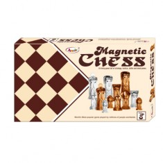 Annie Magnetic Chess