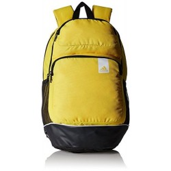 Adidas Backpack Yellow-BQ6354