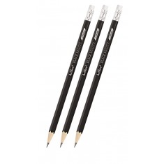 Artline Black Beauty Ultra Dark Pencil