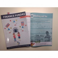 Finance Fundas Story Book Grade 8
