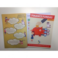 Finance Fundas Story Book Grade 4