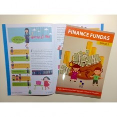 Finance Fundas Story Book Grade 5