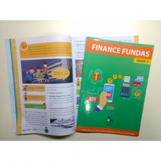 Finance Fundas Story Book Grade 7