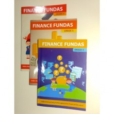 Finance Fundas Foundation level - Combo Pack 1