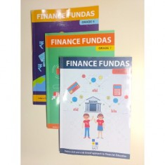 Finance Fundas Intermediate Level - Combo Pack 2