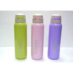 Dubblin Robot PK 500 ml Sports Sipper Hot & Cold Flask for Tea|Coffee