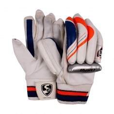 SG CAMPUS BATTING GLOVES YOUTH LEFT HAND