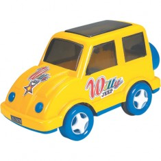 Willy Jeep