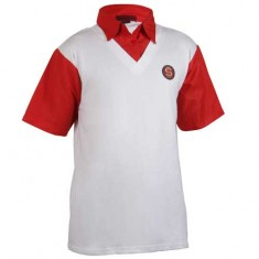 SCOTISH T/SHIRT SPT (U)_Red