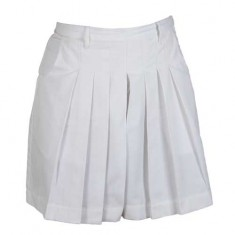 SCOTISH SKIRT SPT (F)_White