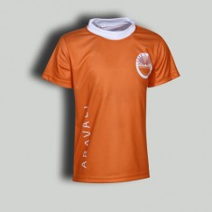Orange House T-Shirt
