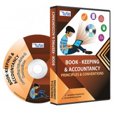 Letstute Accounting Principles and Conventions (DVD)