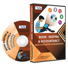 Letstute Basic Accounting Fundamentals (DVD)