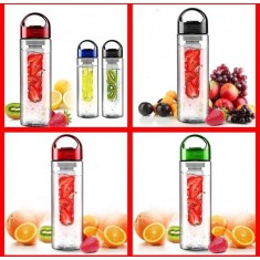 Livsmart Plastic Bottle