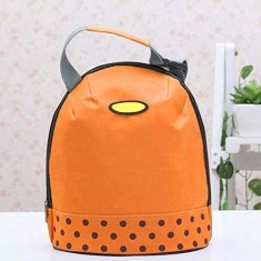 Lunch Bag(Orange)
