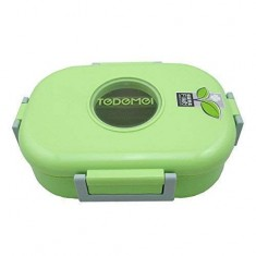 Livsmart Steel Lunch Box