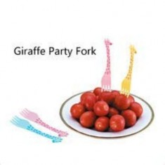 Spoon(12Pc Set Fruit Desert)