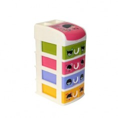 Storage Box(Multipurpose Storage Box with 4 Layers)