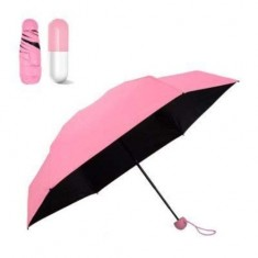 Umbrella(Stylish Capsule Umbrella-pink)