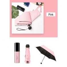 Umbrella(Pocket Umbrellas Anti-Uv Folding Compact Case)