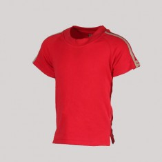 MAX T/SHIRT SPT RED