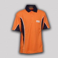 MAX T/SHIRT SPT ORANGE