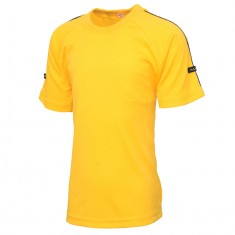 T-SHIRT YELLOW REGULAR