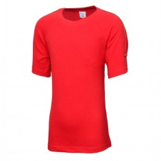 T-SHIRT RED REGULAR