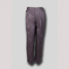 GREY FULL PANT BOYS Jr.