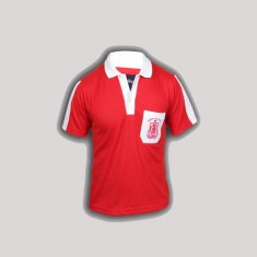 HOUSE T-SHIRT RED