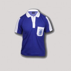 HOUSE T-SHIRT BLUE