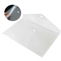 Transparent Document Folder (Pack Of 10)