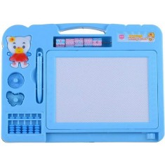 Double Sided Magnetic Slate Whiteboard