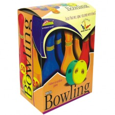 Ekta Bowling Set (Senior)