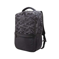 ROVE Camouflage Laptop Backpack