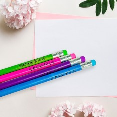 COLOR CHANGING PENCILS (UNISEX)