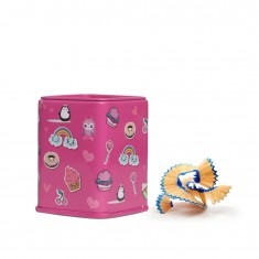 CUTE TIN SHARPENERS(GIRLS)