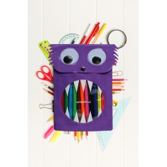 SCOOBIES GIFT POUCH