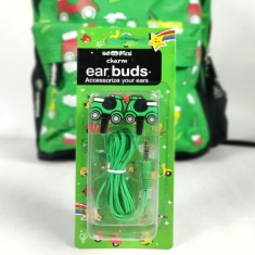 SCOOTER CHARM EARBUDS(Boys)