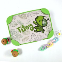 Eco Friendly Lunch Box - Boys
