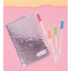 Flip Me Sequins Diaries(Girls)