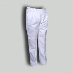 White Trouser Sr.