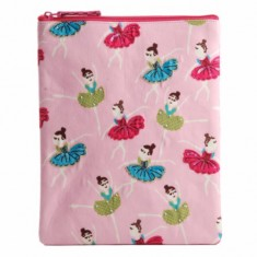 Ballerina I Pad / Tablet Cover
