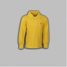 SRM T/SHIRT F/S SPT (U) YELLOW