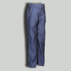 Navy Blue Full Pant