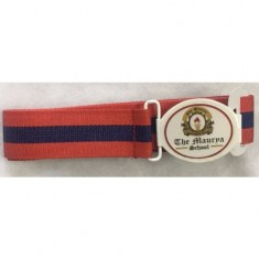 Red & Blue Belt