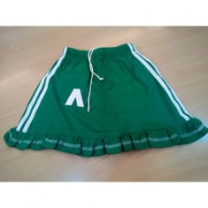 ARDEE SKIRT SPT GREEN