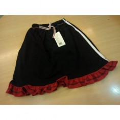 ARDEE SKIRT NAVY BLUE